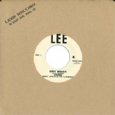 Uniques - Gypsy Woman / Never Let Me Go (Lee / Dub Store) 7""